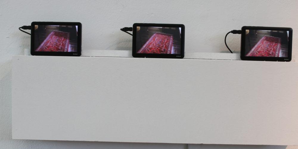 Intimate Strangers, installation 10