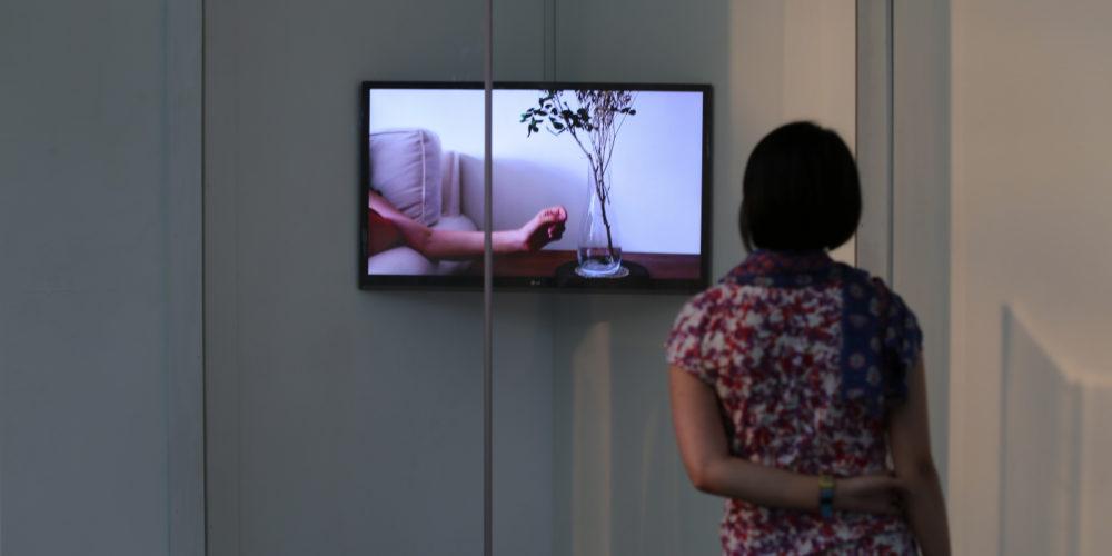 Intimate Strangers, installation 5