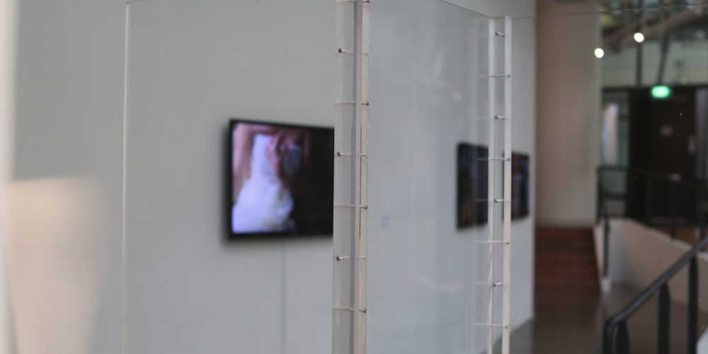 Intimate Strangers, installation 7